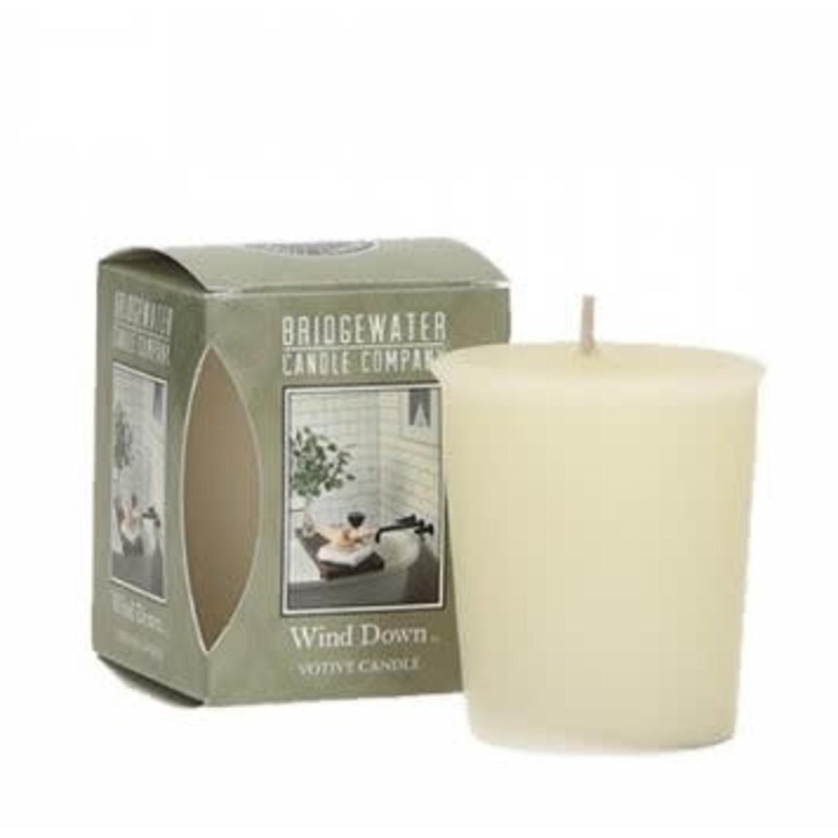 Bridgewater Candle Company Bridgewater | Geurkaarsje Wind Down