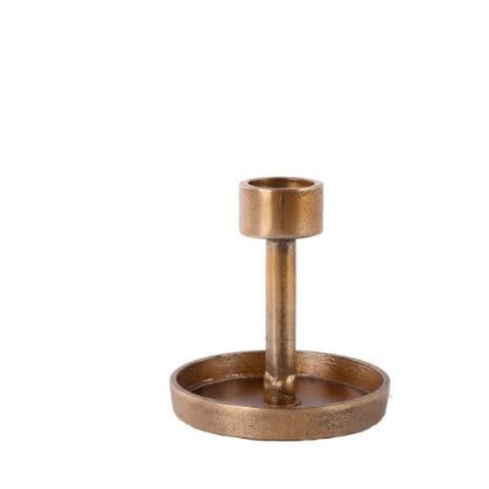 Home society Home Society Candleholder XLcandle M Gold