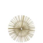 Light & Living Ornament hang Ø16x1 cm PAPERO wit