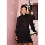 Ydence Ydence Bonnie Dress Black