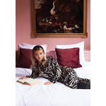 Ydence Ydence Philippa Dress Black Tiger