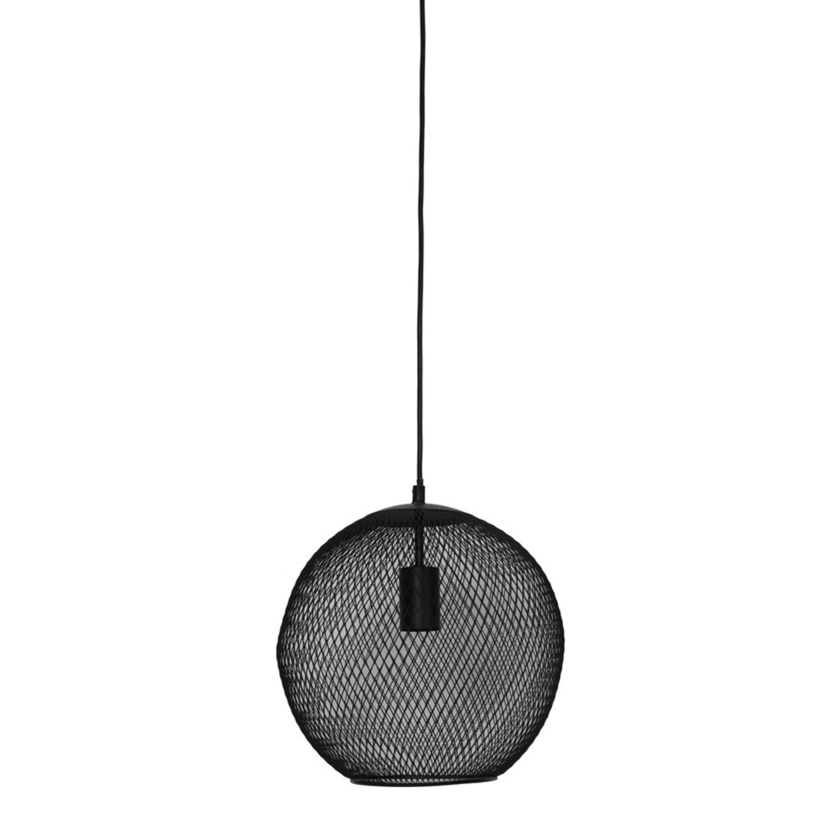 Light & Living Stijl28 | Hanglamp Reilley Ø30x29 cm