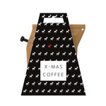 Liv 'n taste Coffeebrewer |  X-mas Coffee | Liv 'n taste