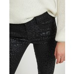 Vila Vila Leah Ekko Pants Black/Glitter