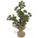 IB Laursen IB Laursen Cedar met jute 42 cm