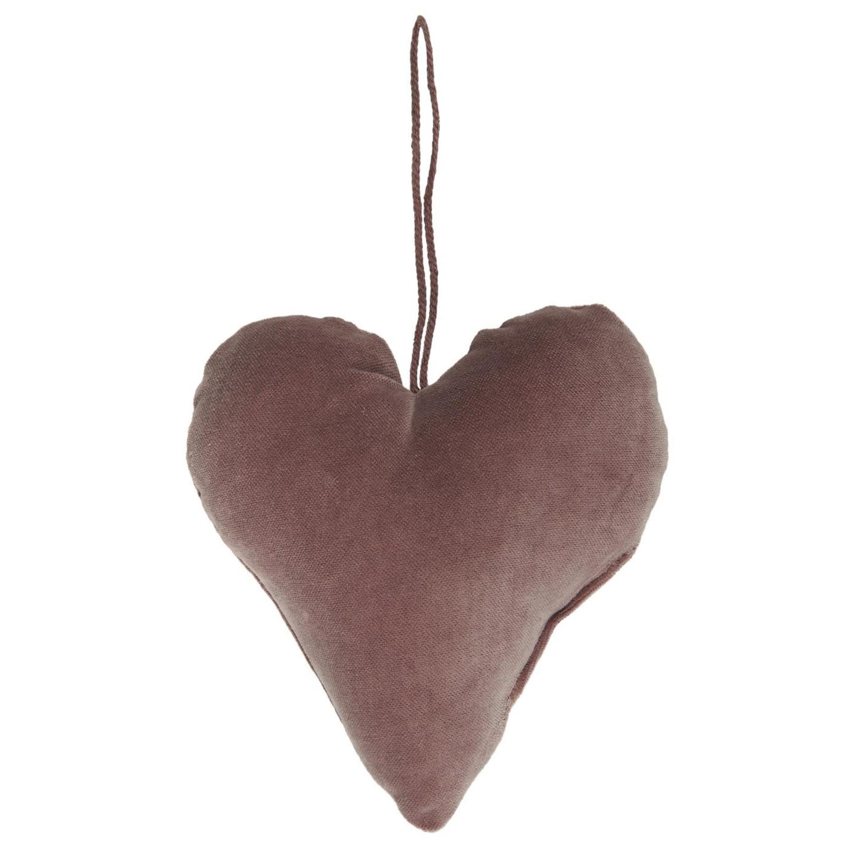IB Laursen IB Laursen heart velvet peony