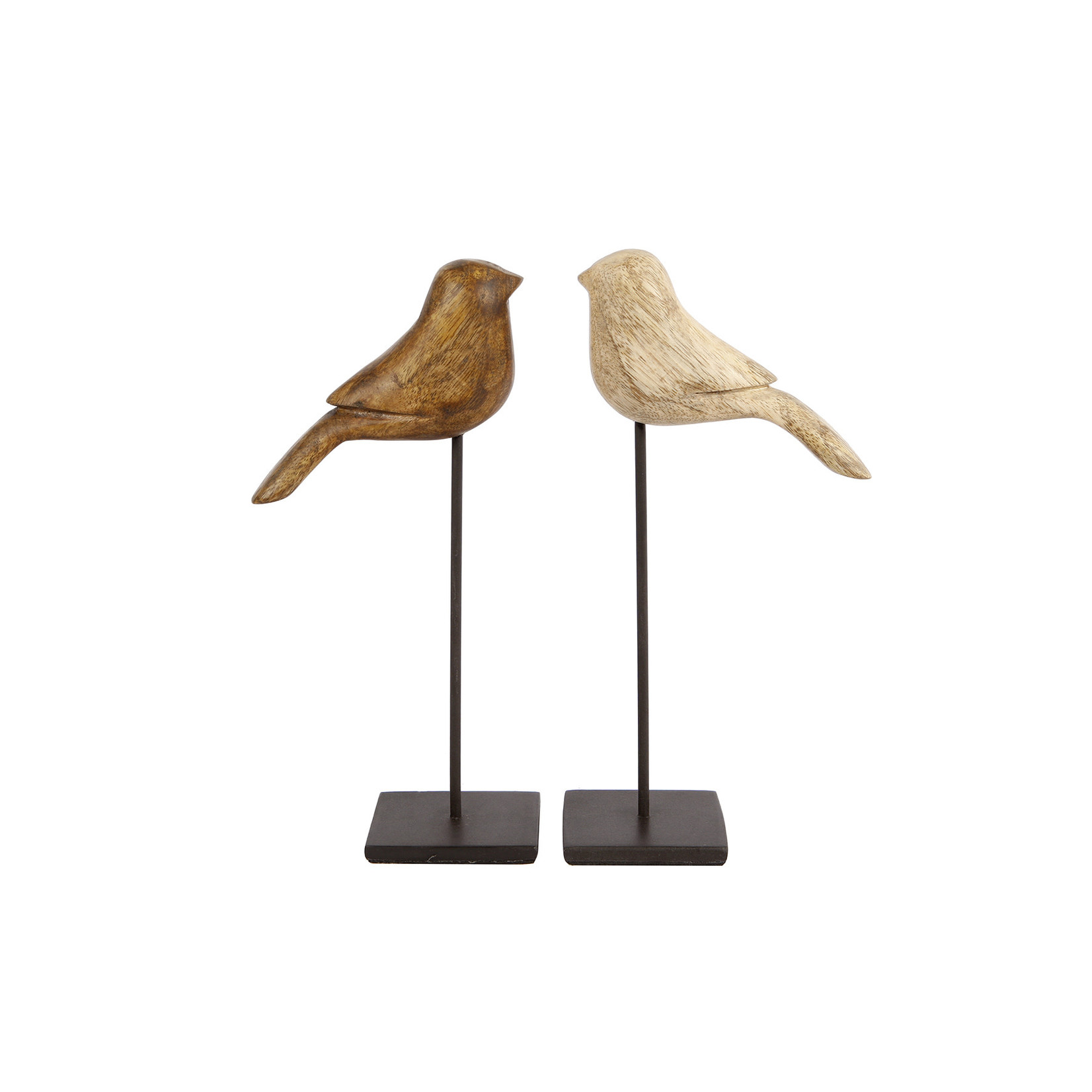 Stijl28 | Houten vogel 23 cm