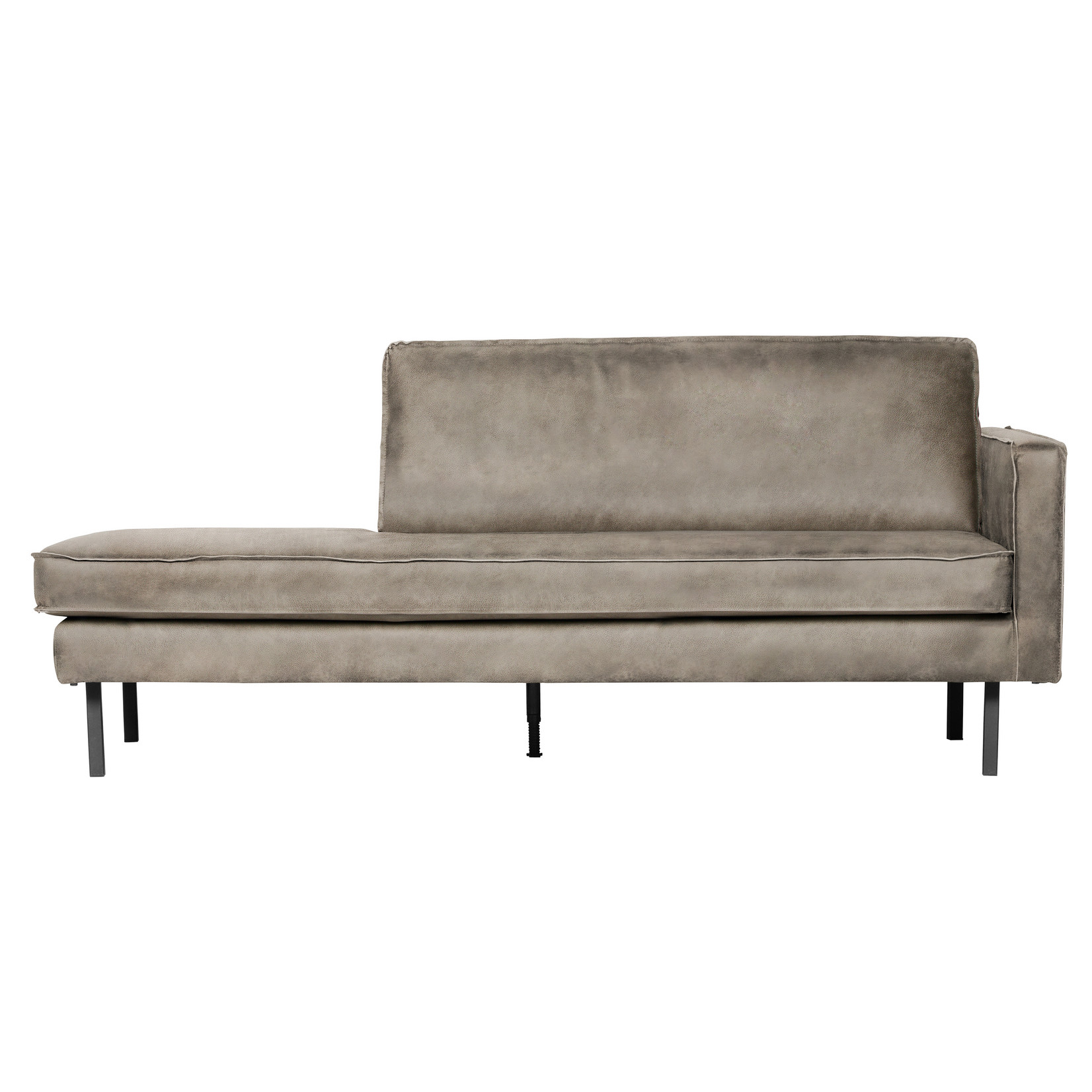Be Pure Home Rodeo Daybed Right Elephant Skin
