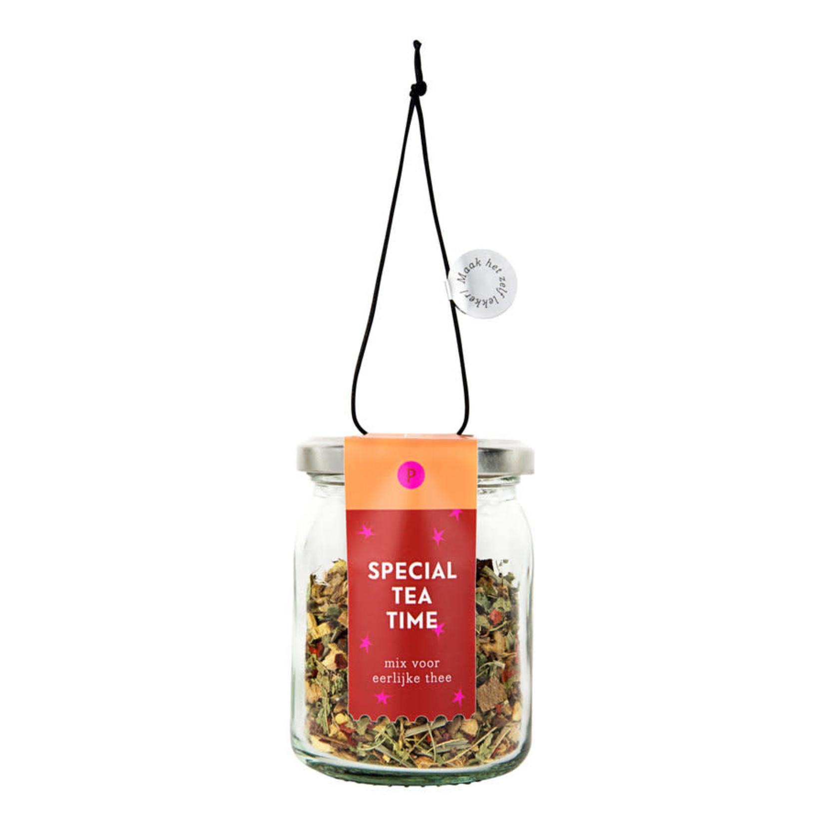Pineut Pineut Winter Tea Punch Special Tea Time