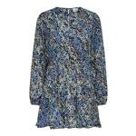 Jacqueline de Yong (JDY) JDY Mia Short Dress night sky/ abstract