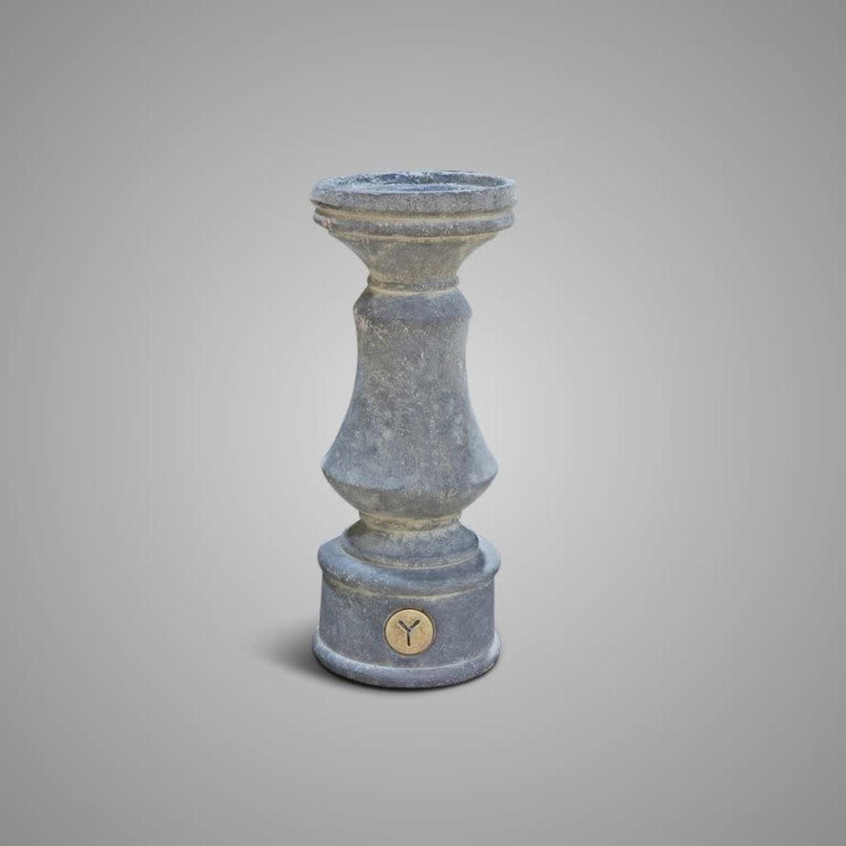 Brynxz Brynxz Candleholder Boost Majestic Vintage