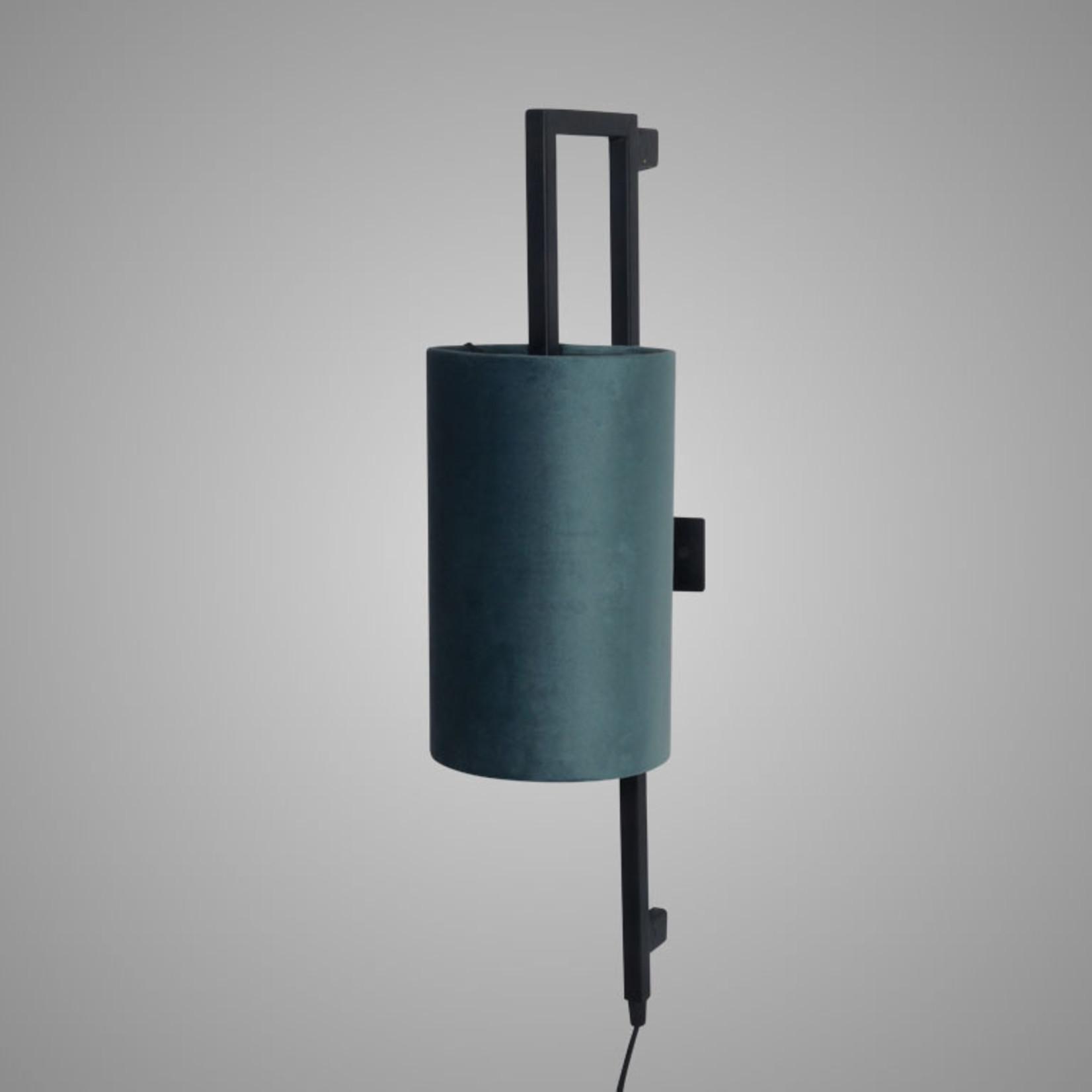 Brynxz Brynxz Lamp Wall Minimalistic Black