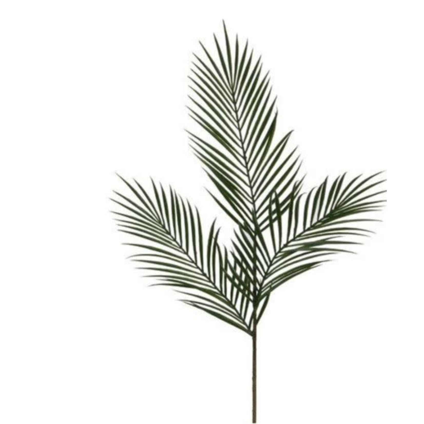 Mica Stijl28   Areca Palm Groen 99cm