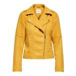 Jacqueline de Yong (JDY) JDY Peach Jas Yellow