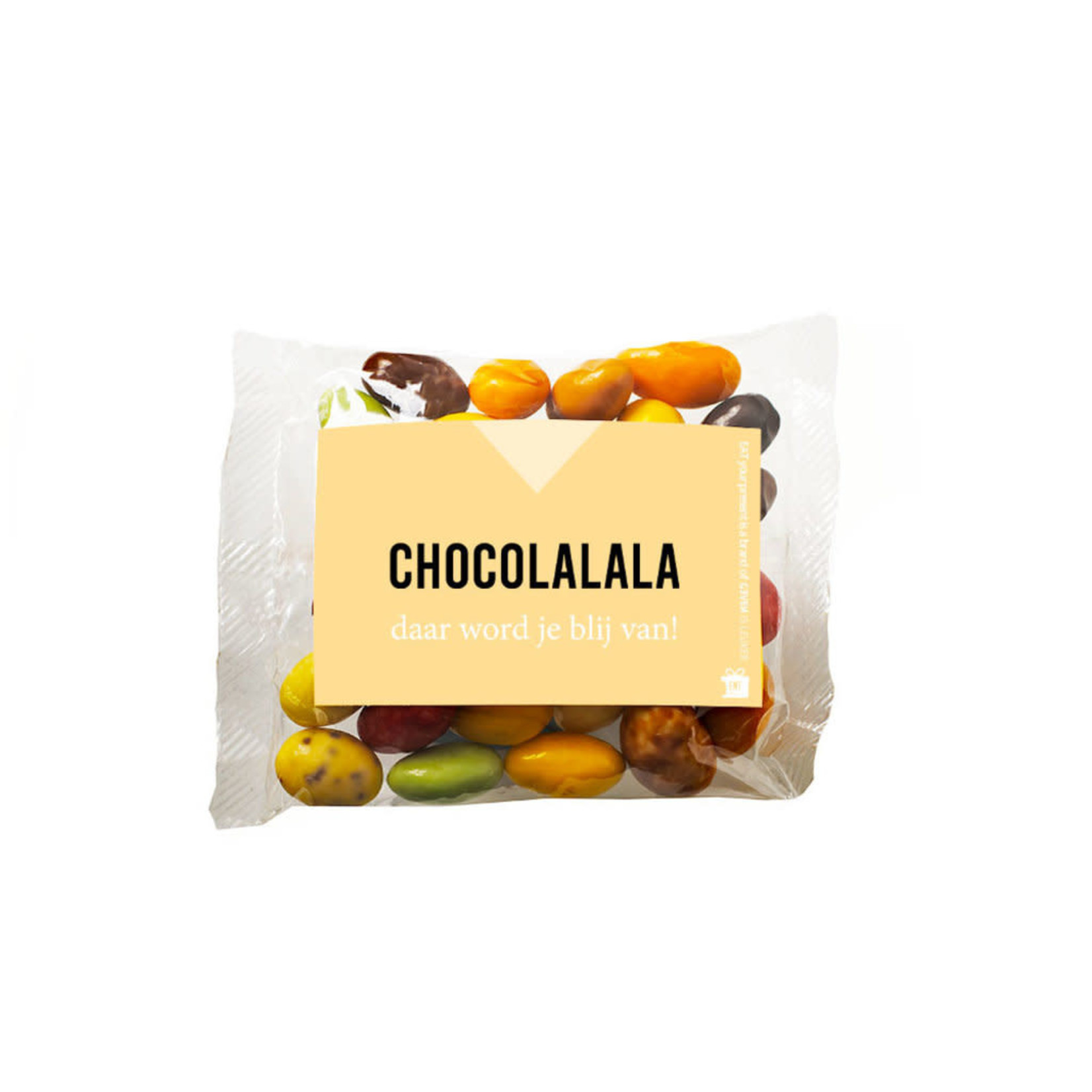 Eat your present Eat your present   Chocolalala