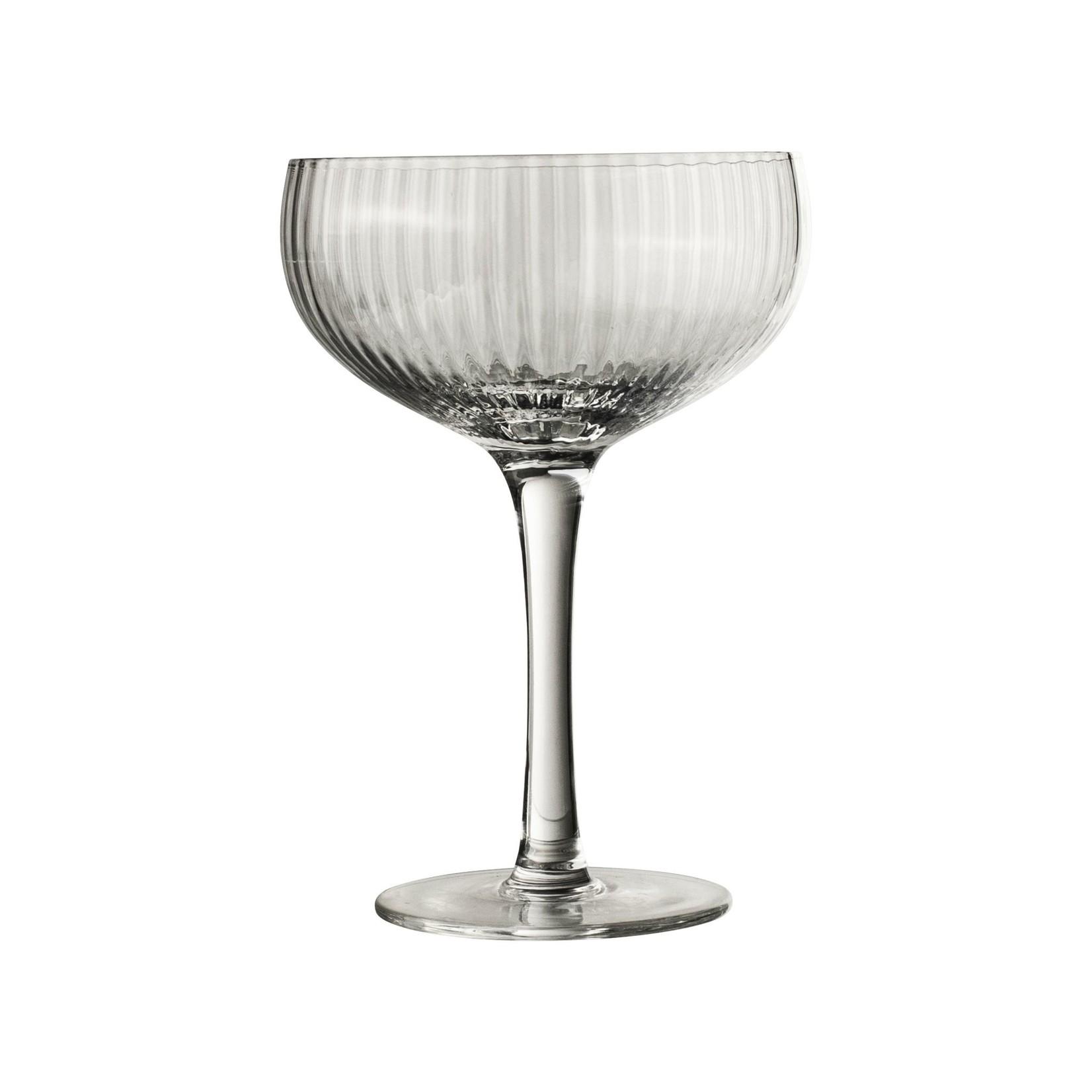 Gusta | Cocktail glazen set van 2