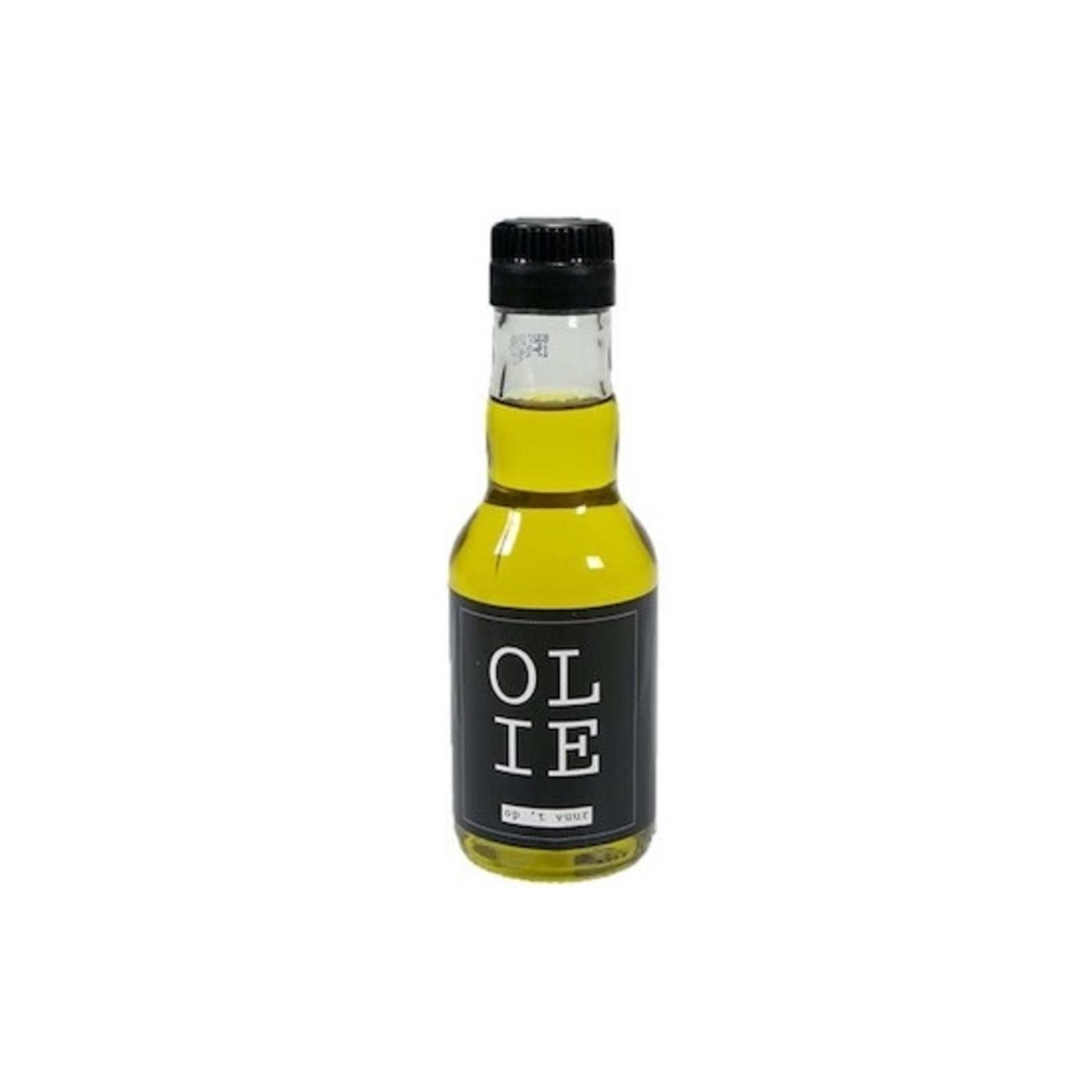Flessenwerk Flessenwerk | Olie op 't vuur 145ml