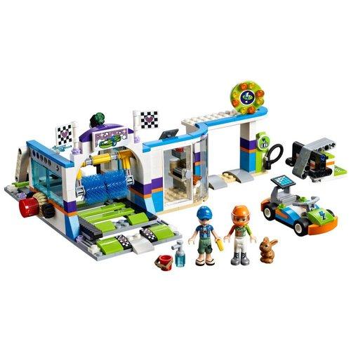Lego Lego Friends 41350 Autowasstraat 325-delig
