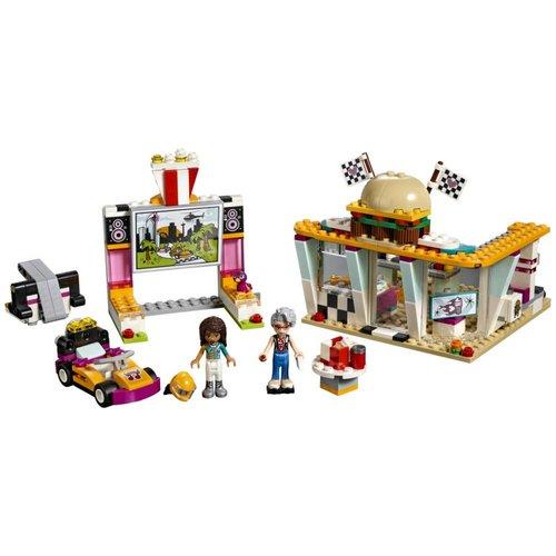 Lego Lego Friends 41349 Go-Kart Diner
