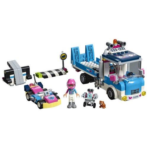 Lego Lego Friends 41348 Onderhouds- en Reparatietruck