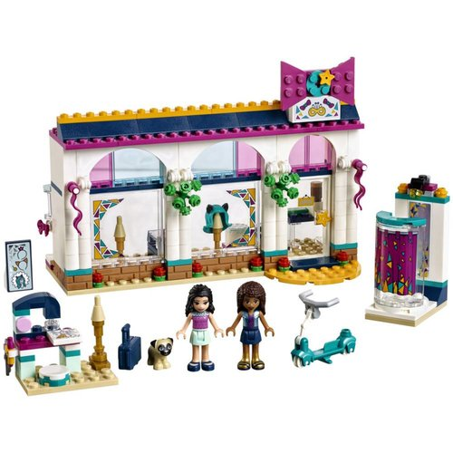 Lego Lego Friends 41344 Andrea's Accessoirewinkel