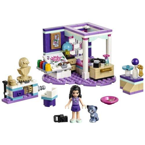 Lego Lego Friends 41342 Emma's Luxe Slaapkamer