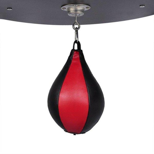 Tweezijdige boksstandaard