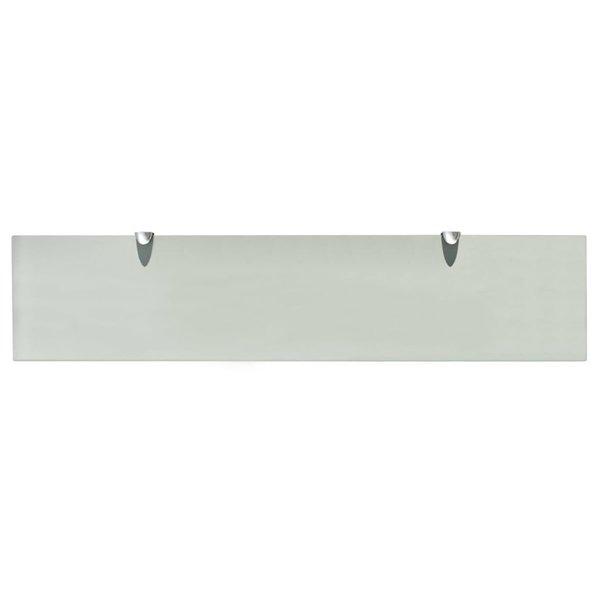 Zwevende Plank 90 Cm.Zwevende Plank 90x20 Cm 8 Mm Glas Voordeelkoning Nl Goed En Voordelig