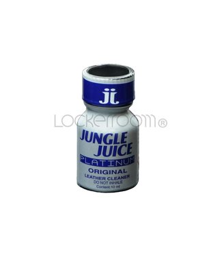 Lockerroom Poppers Jungle Juice Platinum - 10ml