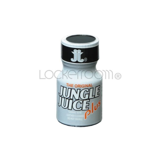 Poppers Jungle Juice Plus - 10ml