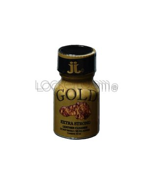 Lockerroom Poppers Gold Extra Strong - 10ml