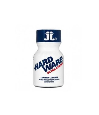 HARDWARE POPPERS Poppers Hardware Ultra Strong - 10ml
