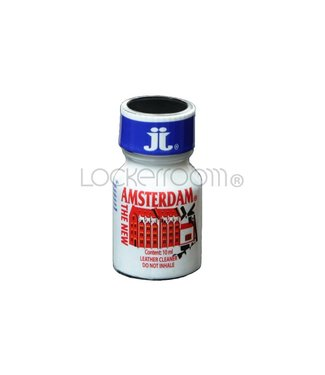 Lockerroom Poppers The New Amsterdam - 10ml
