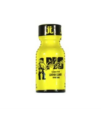 Lockerroom Poppers Pig Sweat - 15ml