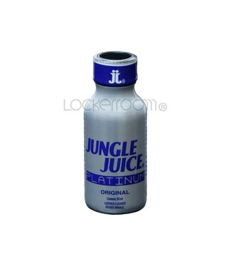 Lockerroom Poppers Jungle Juice Platinum - 15ml