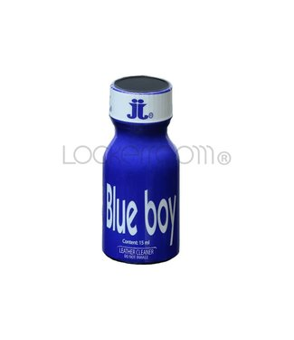 Lockerroom Poppers Blue Boy - 30ml