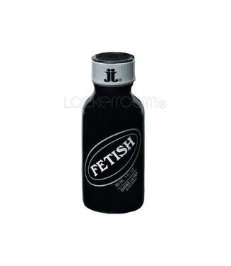 FETISH POPPERS Poppers Fetish - 30ml
