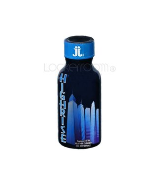 Lockerroom Poppers Highrise City - 30ml