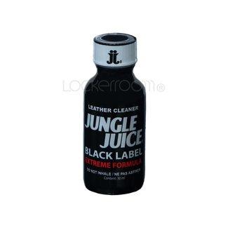 Lockerroom Poppers Jungle Juice Black Label - 30ml