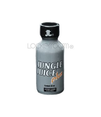 Lockerroom Poppers Jungle Juice Plus - 30ml