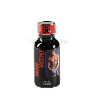 Lockerroom Poppers Man Scent - 30ml