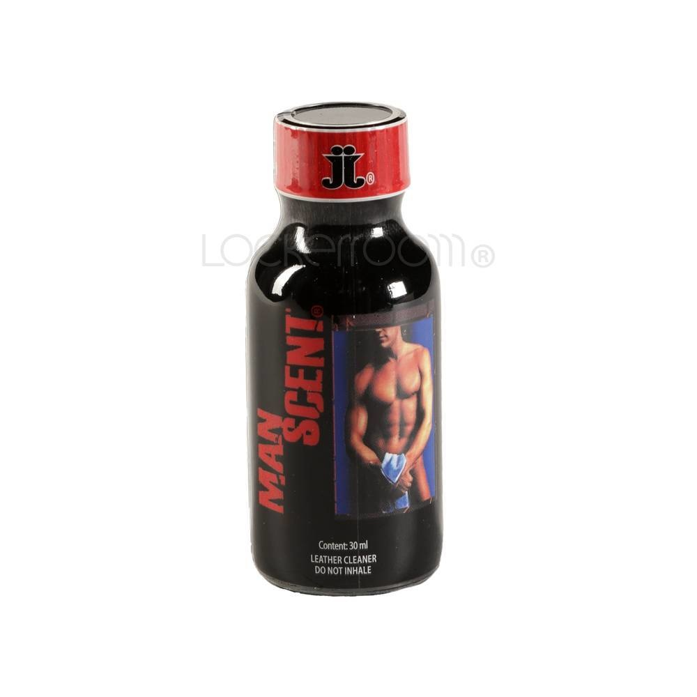 Poppers Man Scent - 30ml