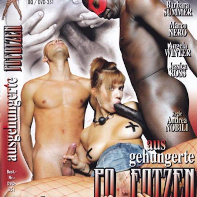 Ausgehungerte Pofotzen (DVD)