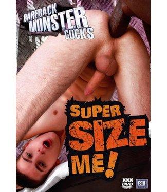 Super Size Me! (DVD)