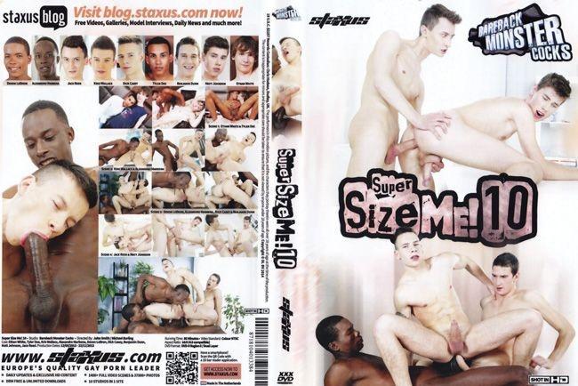 Super Size Me! Nr. 10 (DVD)