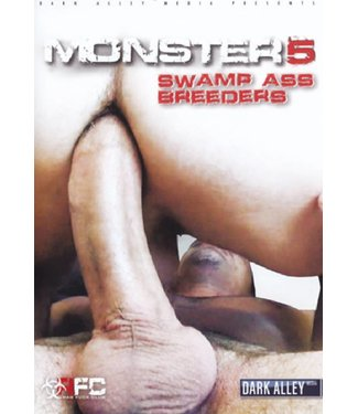 Monster 5 – Swamp Ass Breeders (DVD)