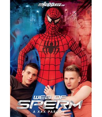Web Of Sperm (DVD)
