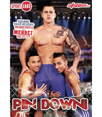 Pin Down (DVD)