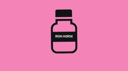 Iron Horse poppers