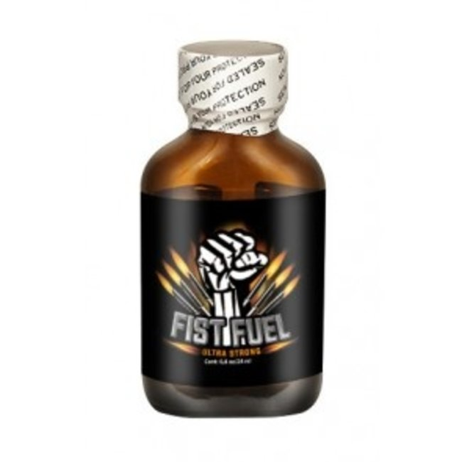 Poppers Fist Fuel - 24ml